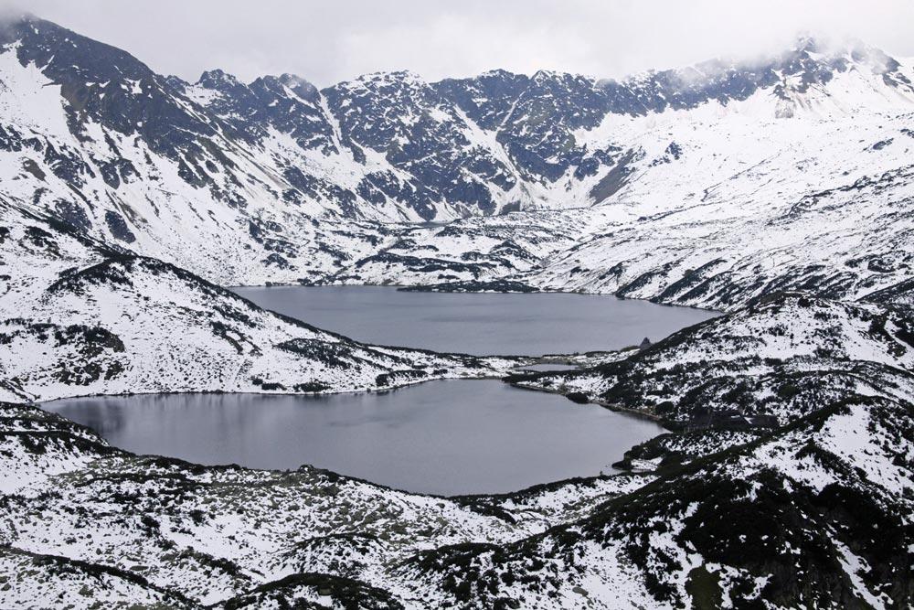 Fünf Seen