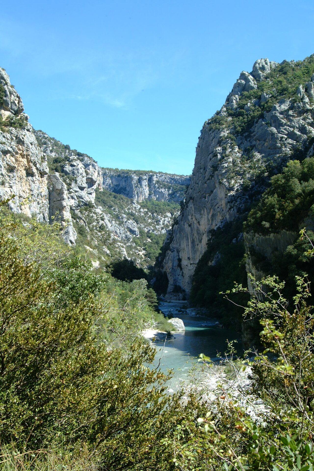 Gorges du Verdon: Der französische Grand Canyon