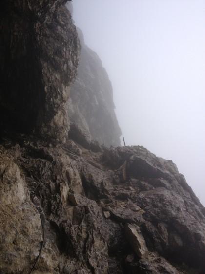 Guffert Nordwandsteig