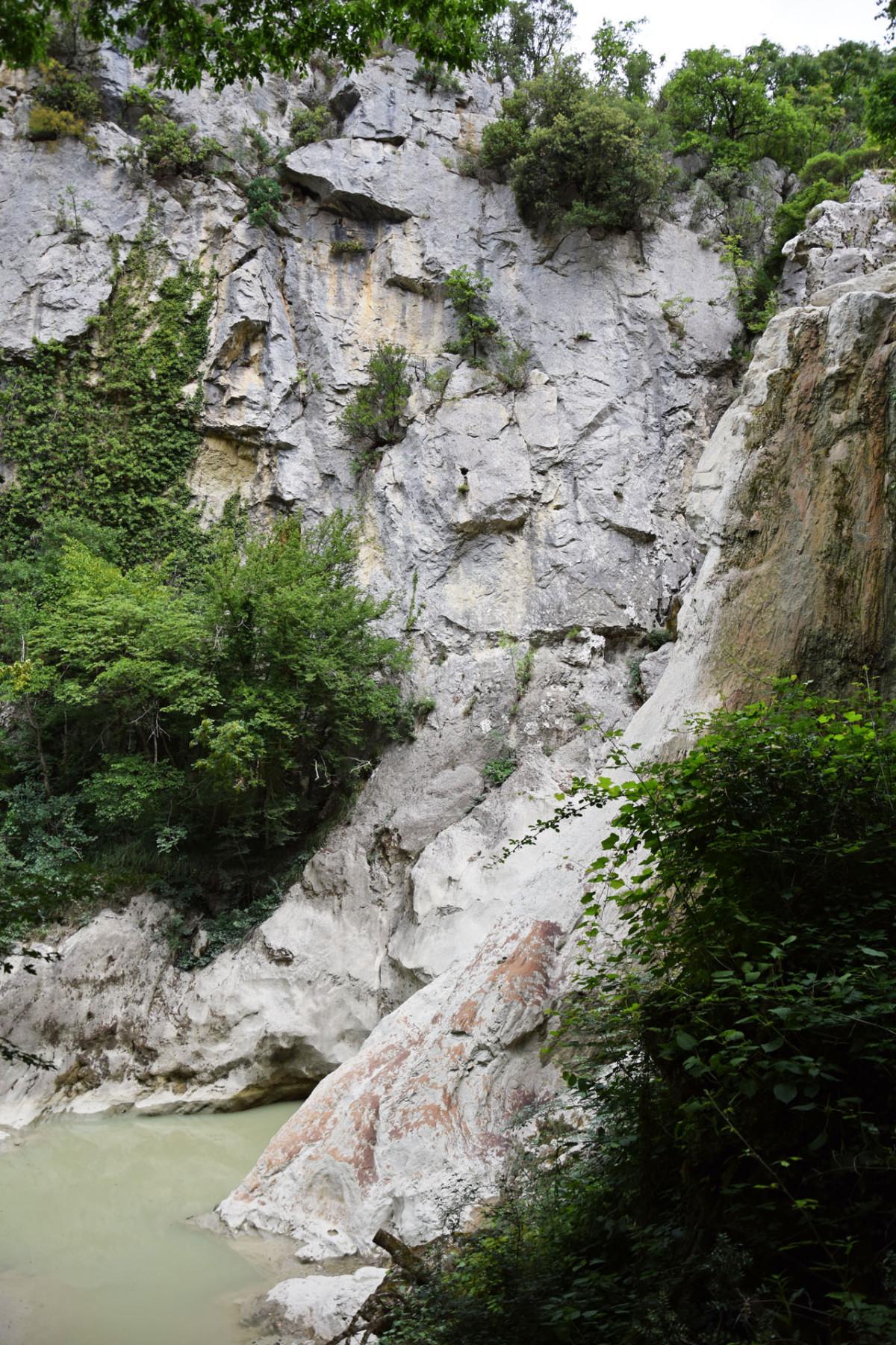08 Am dritten Wasserfall