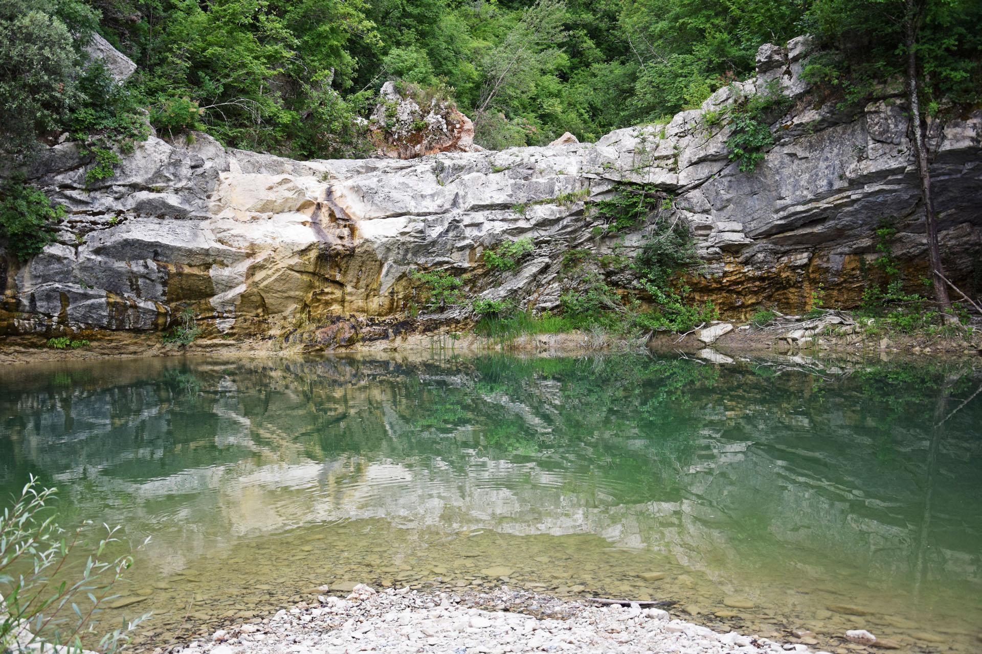 25 Siebter Wasserfall