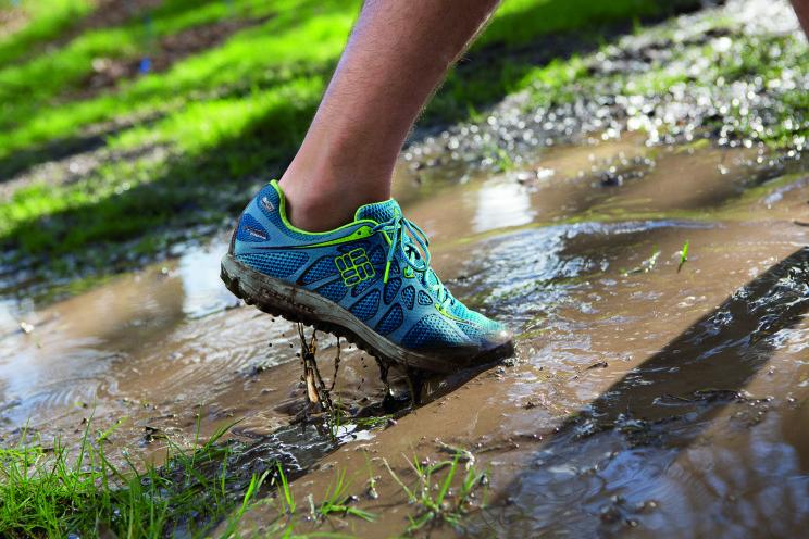 Columbia CONSPIRACY Trailrunning Schuh