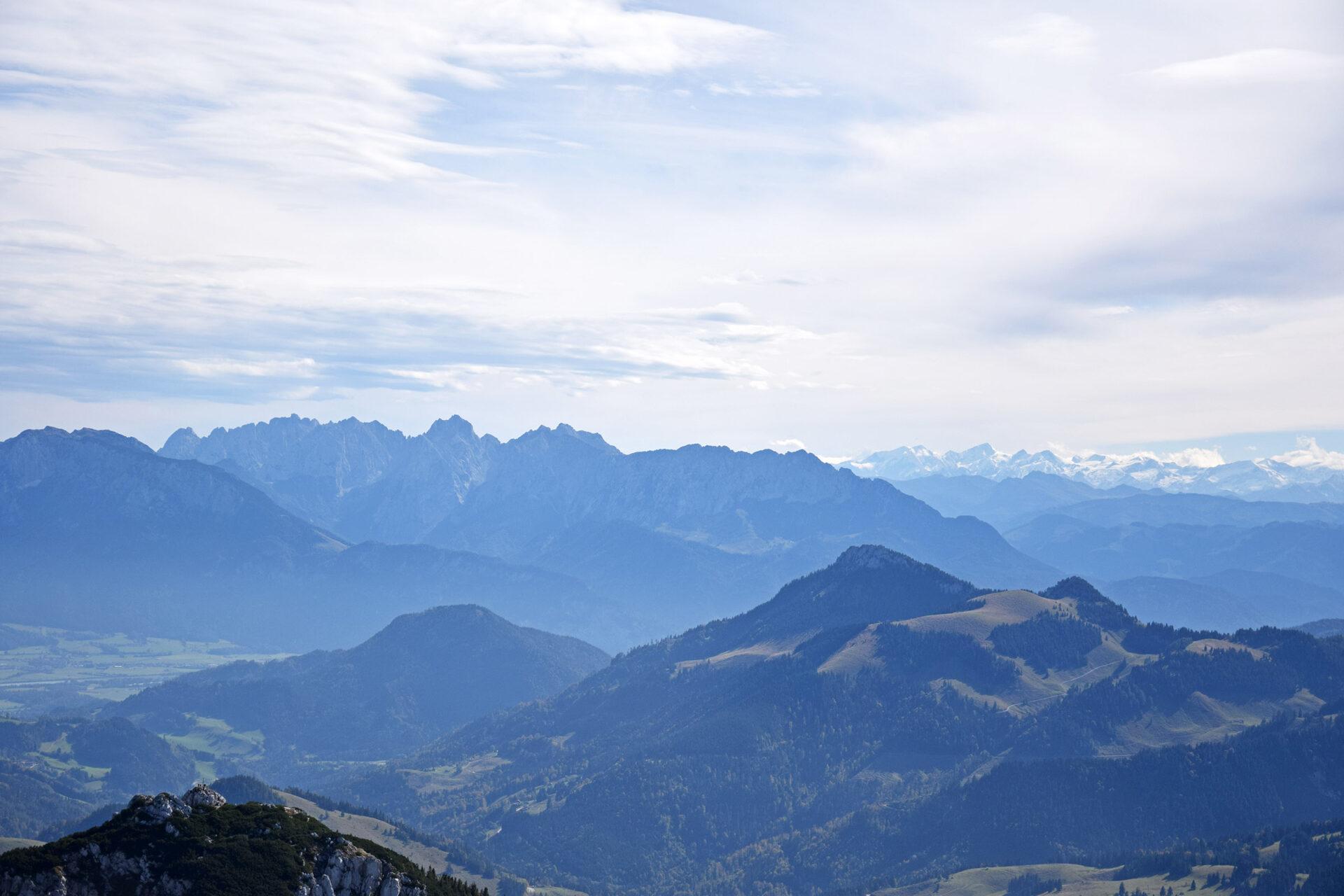 09 Aussicht vom Gipfel