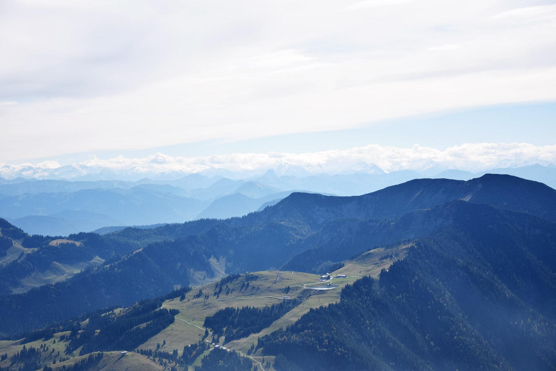 10 Aussicht vom Gipfel