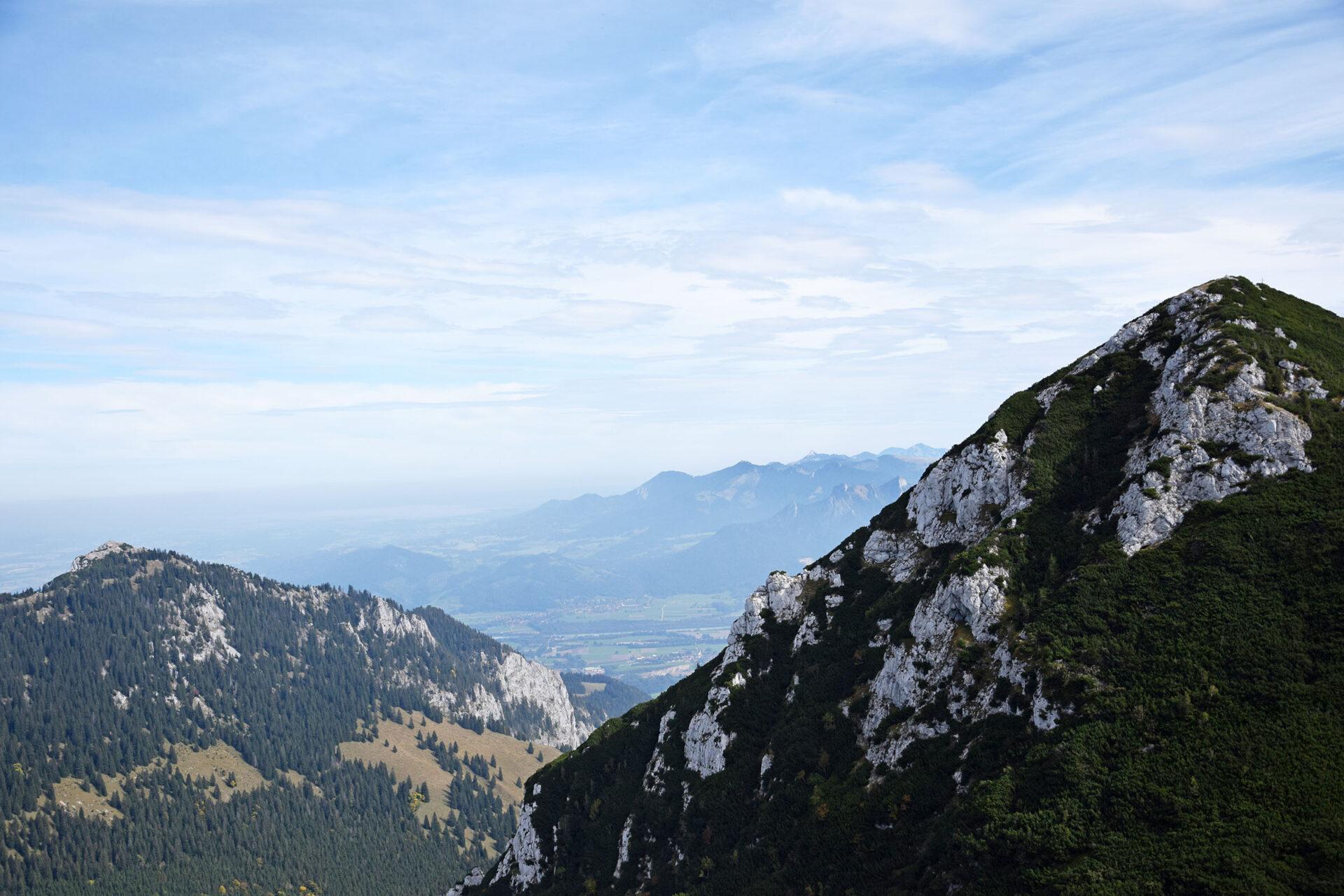 17 Aussicht vom Panoramaweg