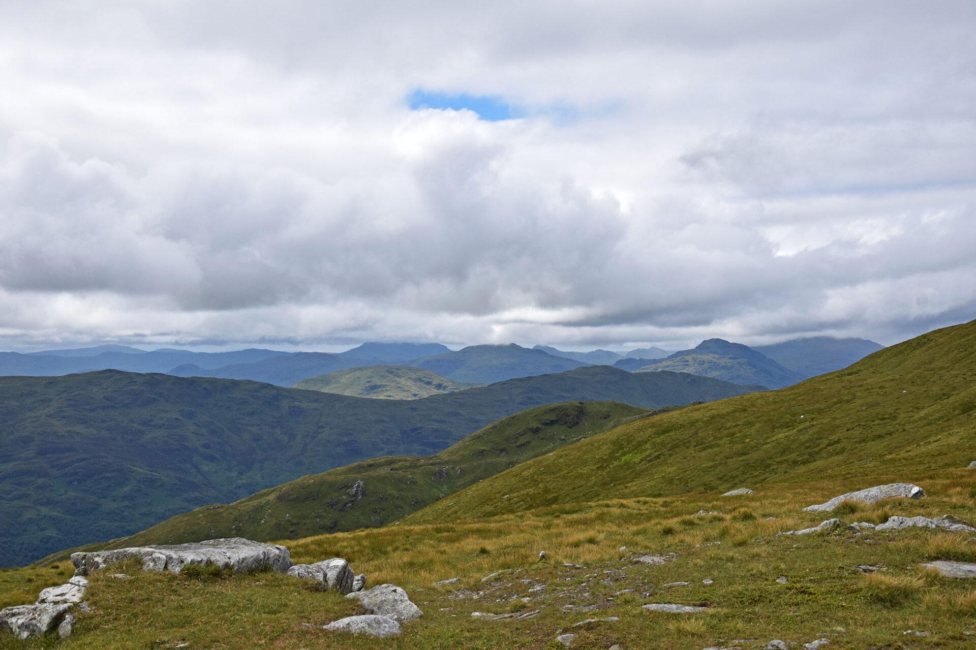 19 Nochmal Highlands