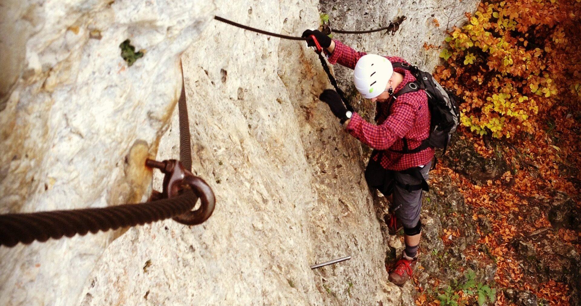 Klettersteig Germany : Der schönste flachlands klettersteig u2013 höhenglücksteig u203a mehr