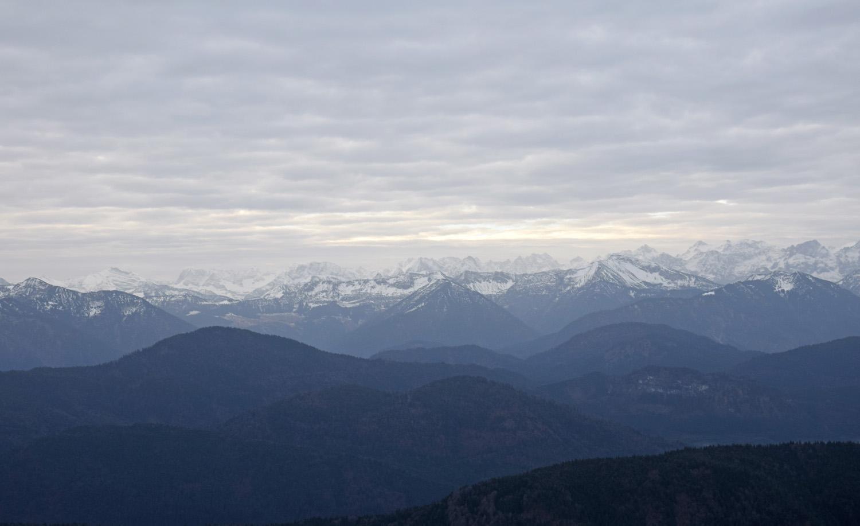 07 Bergpanorama
