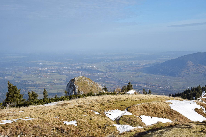 17 Vorder-Kirchstein und Tal