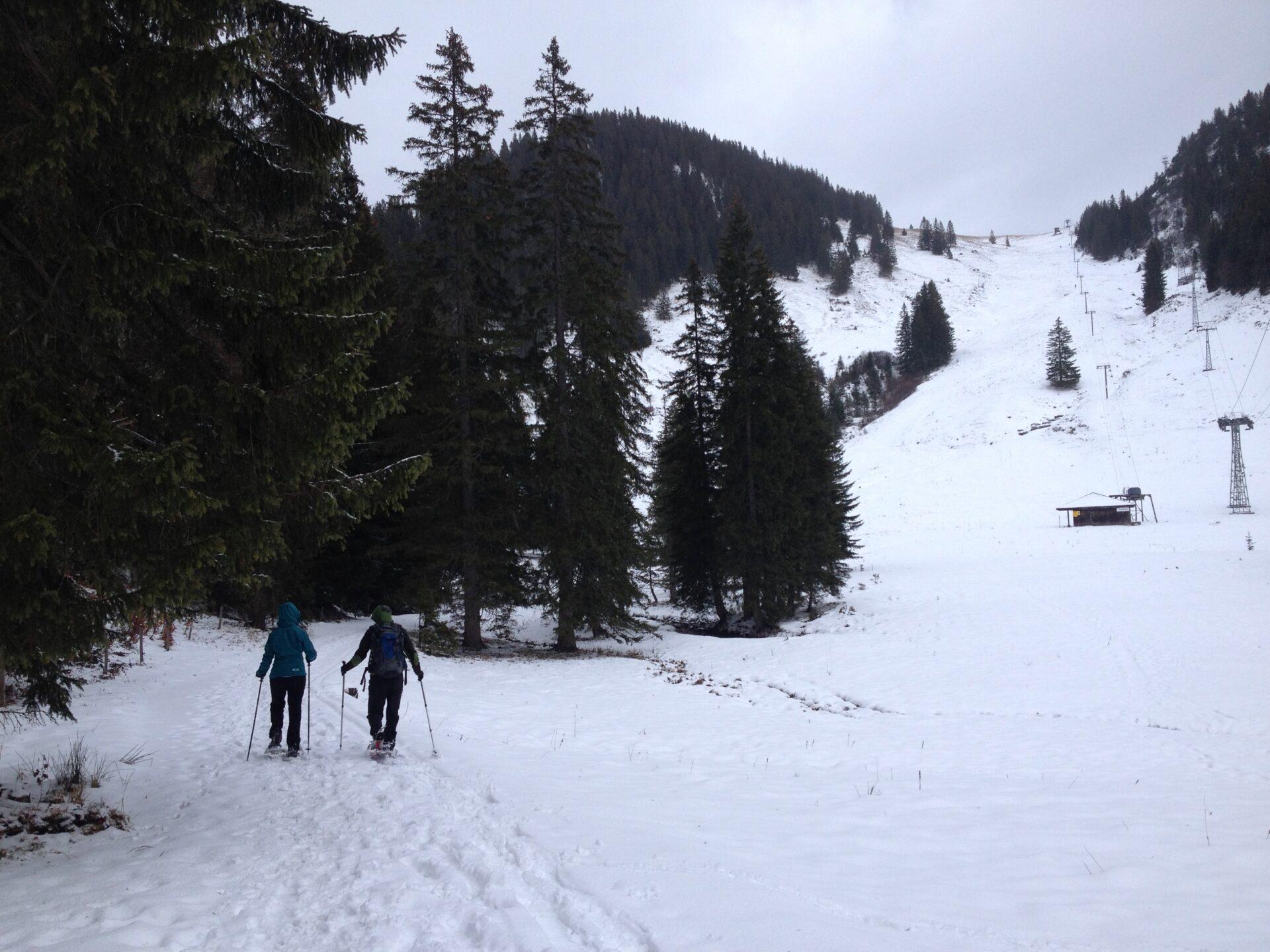 Spitzingsee: Schönfeldhuette