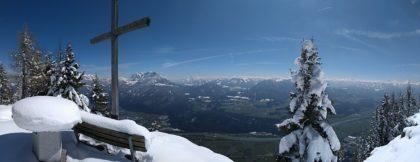 Pendling: Gipfel-Panorama