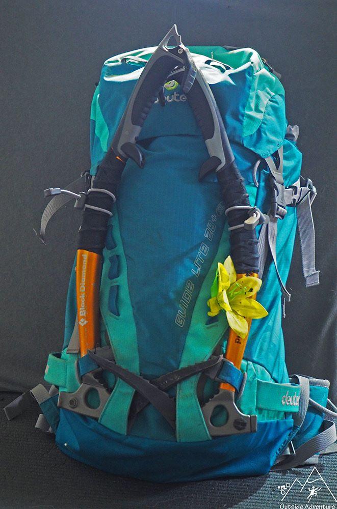 Skitouren-Rucksack Guide Lite 28+ SL