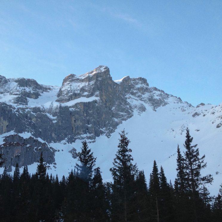 Skitouren um die Lindauer Hütte: Sulzfluh und Drusentor