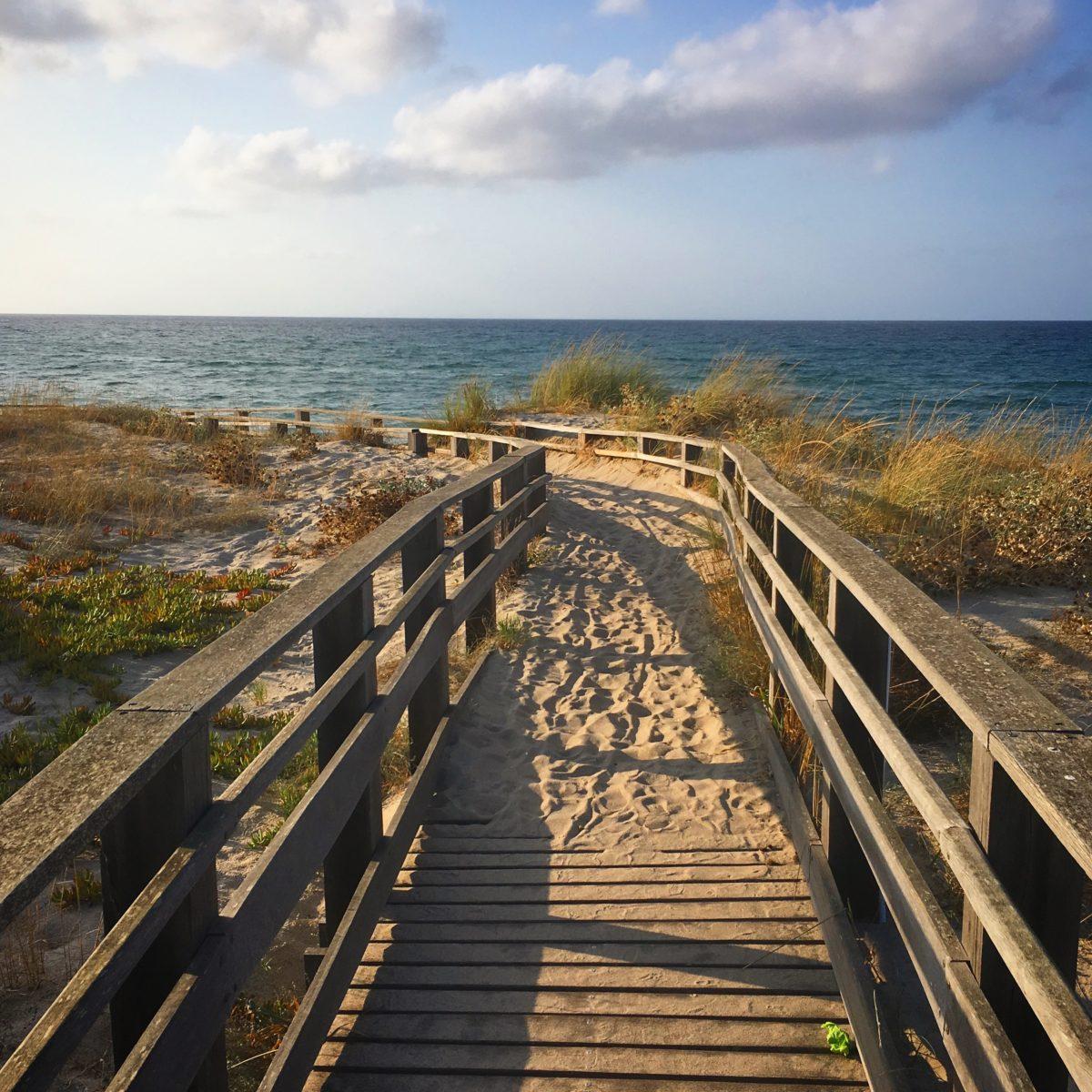 Im Nordwesten Sardiniens: Zwischen Porto Torres und Castelsardo