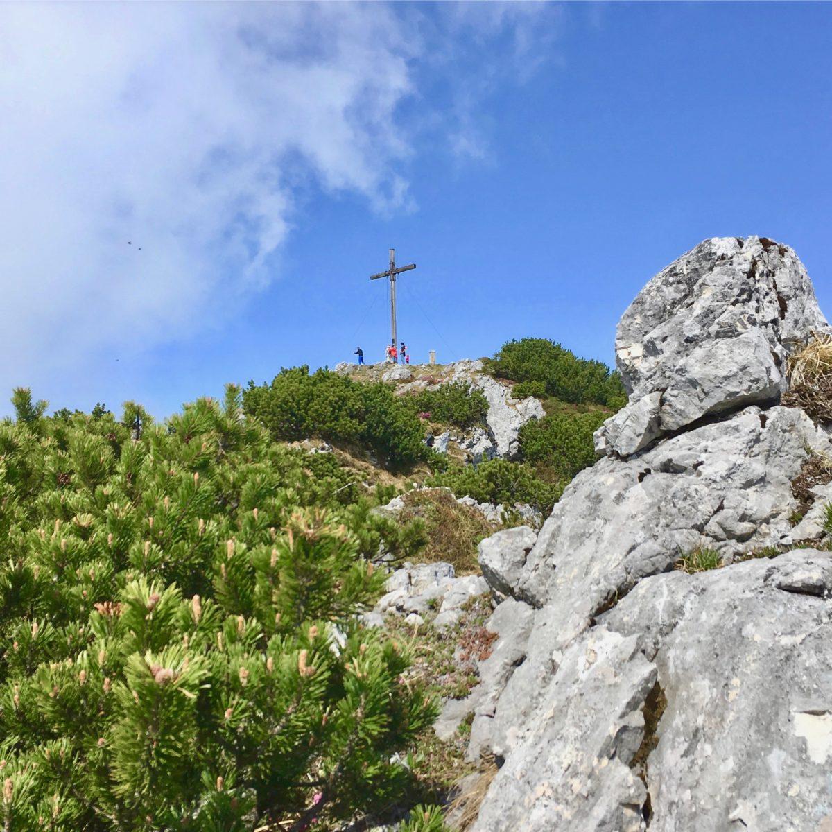 Die Benediktenwand