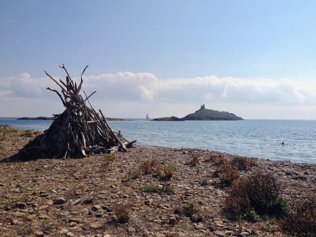 Auf dem Zöllnerweg kann man die nördlichste Spitze des Cap Corse zu Fuß erkunden