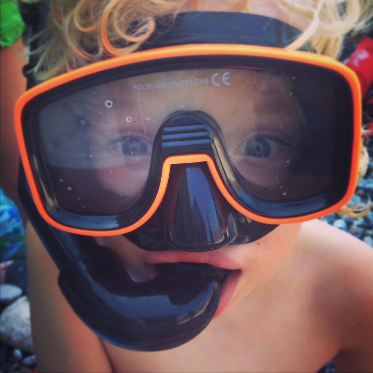 Korsika mit Kindern: Spass für die ganze Familie