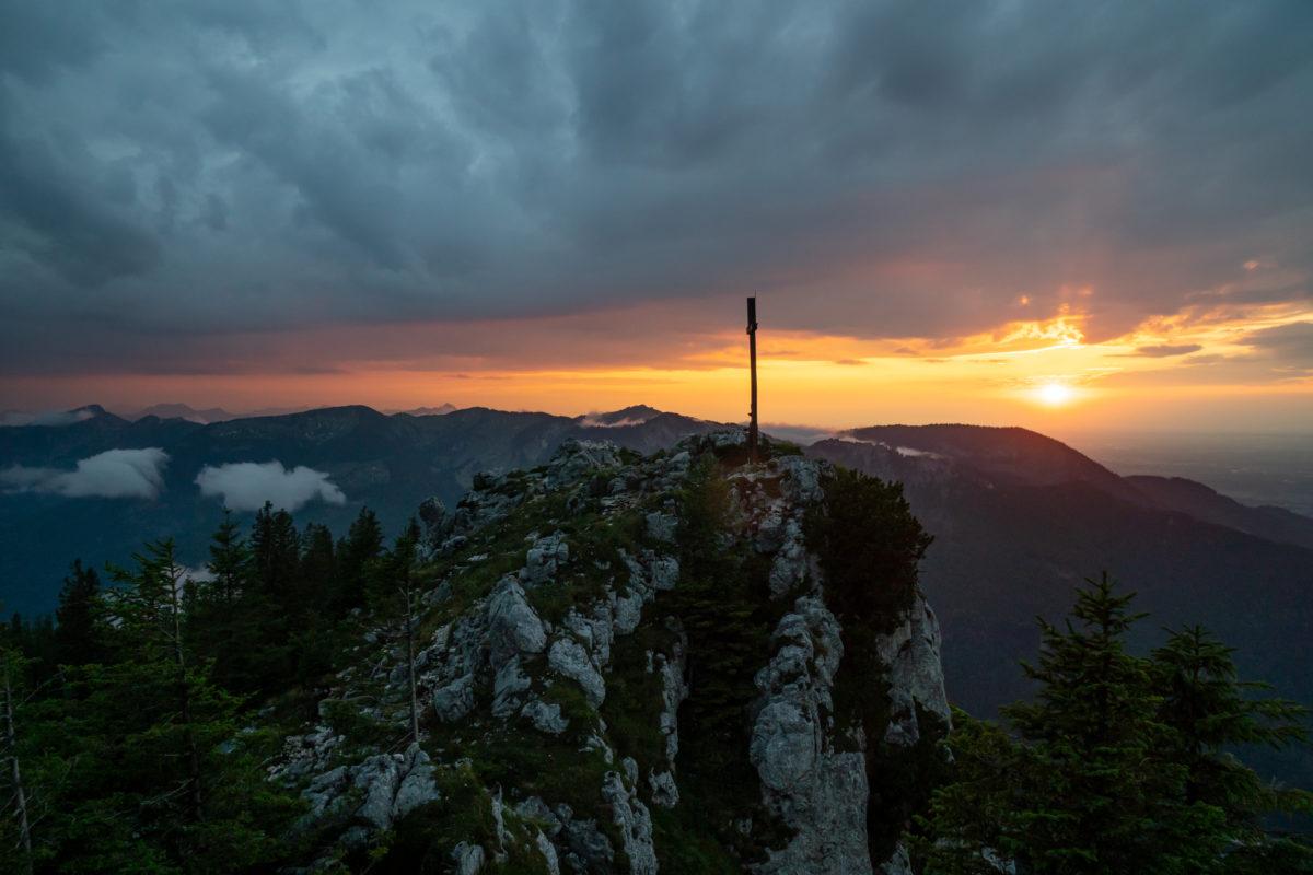Chiemgauer Alpen, Bild: Andreas Gruhle, Bergfieber.com