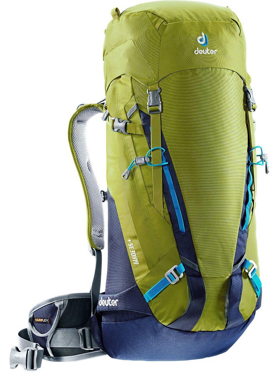 Deuter Guide 35+ Kletter- und Hochtourenrucksack