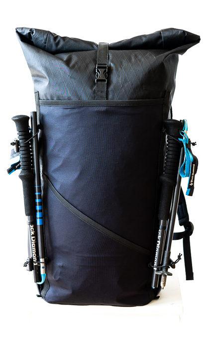Weitläufer Agilist Ultraleicht-Rucksack